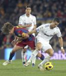 BARCELONA 5 - REAL MADRID 0 (23)