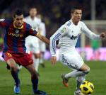 BARCELONA 5 - REAL MADRID 0 (4)