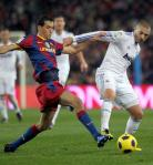 BARCELONA 5 - REAL MADRID 0 (7)
