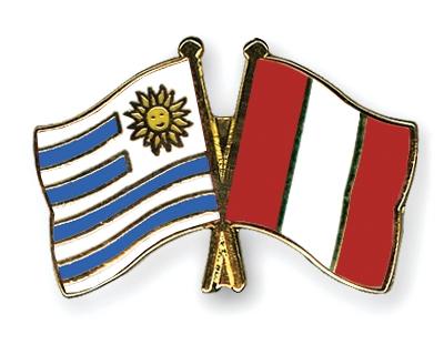 PERU URUGUAY