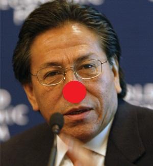 ALEJANDRO TOLEDO MANRIQUE