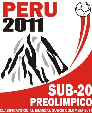SUDAMERICANO SUB-20 PERU 2011