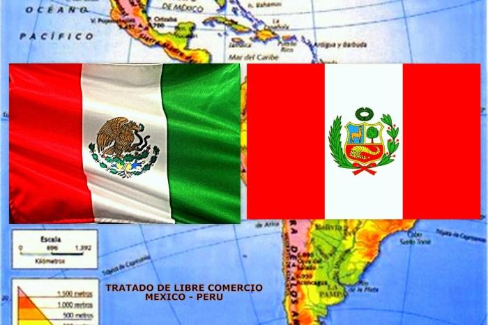 PERU MEXICO