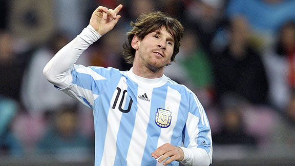 ARGENTINA 2 PORTUGAL 1