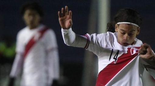 PERU 1 - ECUADOR 1