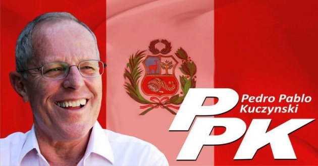 PPK PRESIDENTE 2011