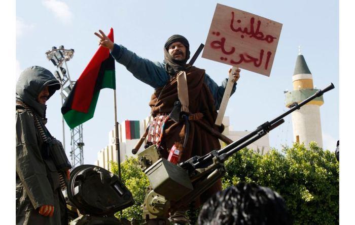 LIBIA RESISTE