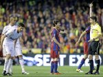 FINAL COPA DEL REY 2010 2011 REAL MADRID 1 - BARCELONA 0 (14)