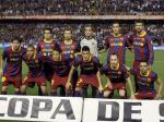 FINAL COPA DEL REY 2010 2011 REAL MADRID 1 - BARCELONA 0 (2)