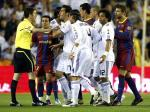 FINAL COPA DEL REY 2010 2011 REAL MADRID 1 - BARCELONA 0 (9)