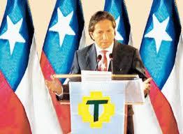 ALEJANDRO TOLEDO