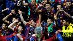 BARCELONA CAMPEÓN DE LA UEFA CHAMPIONS LEAGUE 2010-2011 (11)