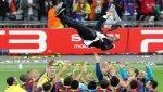 BARCELONA CAMPEÓN DE LA UEFA CHAMPIONS LEAGUE 2010-2011 (12)