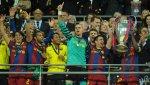 BARCELONA CAMPEÓN DE LA UEFA CHAMPIONS LEAGUE 2010-2011 (13)