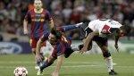 BARCELONA CAMPEÓN DE LA UEFA CHAMPIONS LEAGUE 2010-2011 (2)
