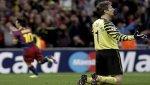BARCELONA CAMPEÓN DE LA UEFA CHAMPIONS LEAGUE 2010-2011 (3)