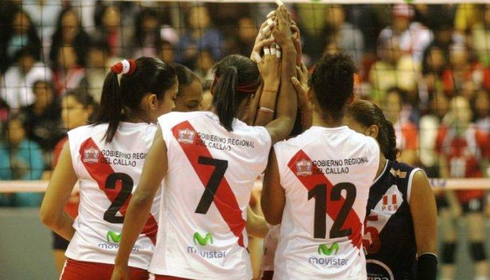 PERU 3 - TAILANDIA 1