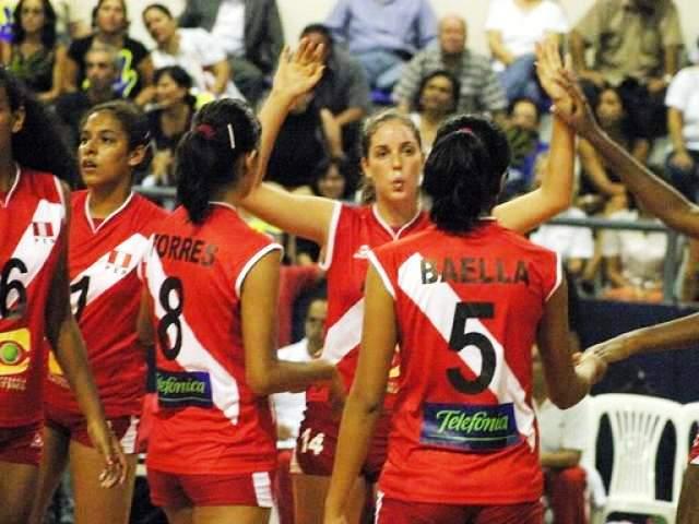 PERU 3 - VENEZUELA 0