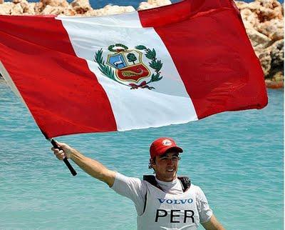 PERU CAMPEON JEAN PAUL DE TRAZEGNIES
