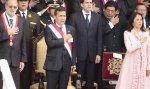 DESFILE Y GRAN PARADA MILITAR DEL PERÚ 2011 (1)
