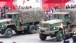 DESFILE Y GRAN PARADA MILITAR DEL PERÚ 2011 (11)