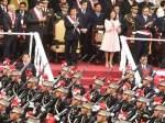 DESFILE Y GRAN PARADA MILITAR DEL PERÚ 2011 (23)