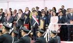 DESFILE Y GRAN PARADA MILITAR DEL PERÚ 2011 (26)