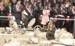 DESFILE Y GRAN PARADA MILITAR DEL PERÚ 2011 (3)