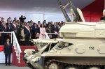 DESFILE Y GRAN PARADA MILITAR DEL PERÚ 2011 (36)