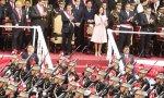 DESFILE Y GRAN PARADA MILITAR DEL PERÚ 2011 (4)