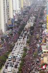 DESFILE Y GRAN PARADA MILITAR DEL PERÚ 2011 (40)