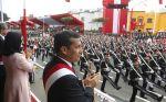 DESFILE Y GRAN PARADA MILITAR DEL PERÚ 2011 (50)