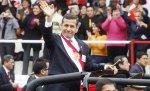 DESFILE Y GRAN PARADA MILITAR DEL PERÚ 2011 (6)