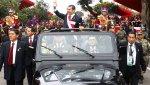 DESFILE Y GRAN PARADA MILITAR DEL PERÚ 2011 (7)