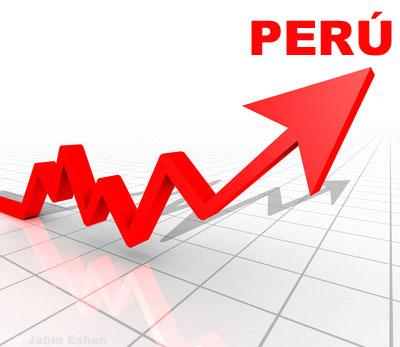 CRECIMIENTO PERUANO