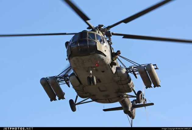 Mi-171Sh