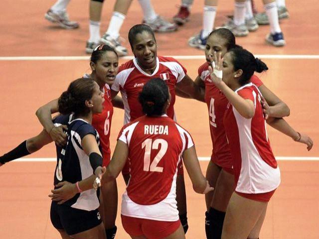 PERU 3 - MEXICO 1 JUEGOS PANAMERICANOS GUADALAJARA 2011