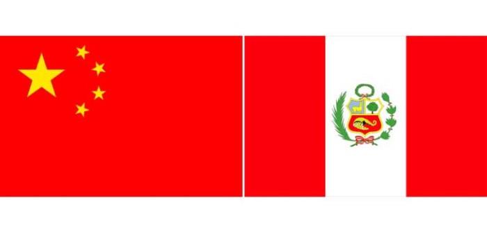 CHINA PERU