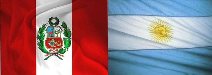 PERÚ - ARGENTINA