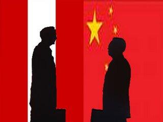 RELACIÓN ECONÓMICA PERÚ-CHINA