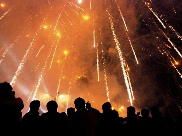 AÑO NUEVO PERU 2012
