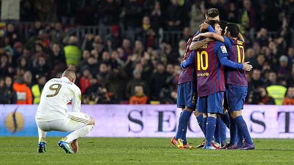 Copa del rey 2011 2012 barcelona vs real madrid fin del for Juego de real madrid
