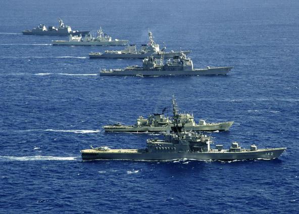Inglaterra envía 150 soldados a las Islas Malvinas