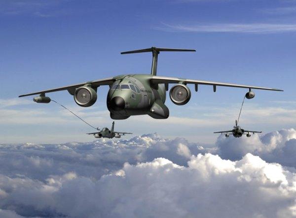 KC-390 EMBRAER