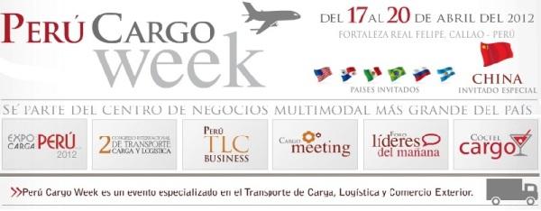 PERU CARGO WEEK