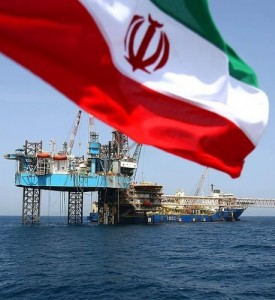 PETROLEO IRAN