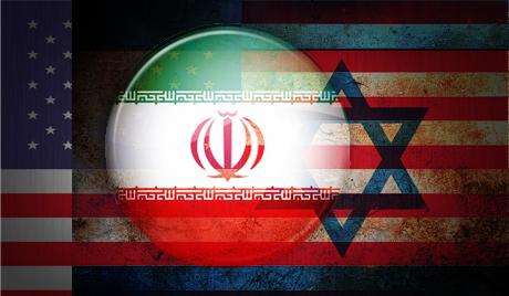 IRAN ISRAEL USA