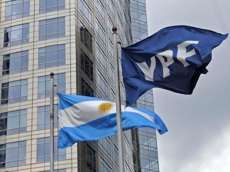ARGENTINA YPF