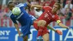FC BAYERN MÚNICH VS CHELSEA FC