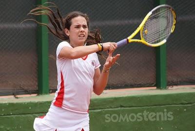 MARIA PAULA TORRES PERU